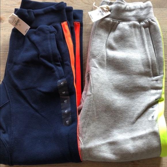 GAP Other - Gap Boys size XL sweatpants